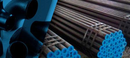 tubo sin costura ASTM A106 A53